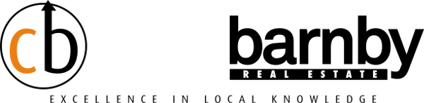 Craig Barnby Real Estate - logo
